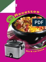 LR- Rice Cooker RK4009