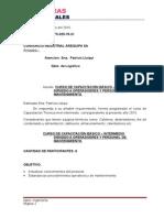 Ps-325-15-Ci Cons Industrial Aqp Curso Capacitacion