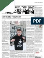 Tages-Anzeiger – Mittwoch, 24. Februar 2010