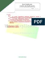 B 5.2 Ficha de Trabalho Tipos de Rochas e Ciclo Das Rochas 1 Soluções