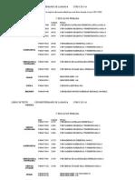 Libros de Texto Curso 2015 (1)