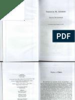 Adorno. Coleção Os Pensadores.pdf