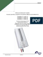 Manual STUDER Compact