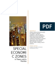 Amico - 2014 - Special Economic Zones in Theory and Practice
