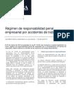 Ley de Responsabilidad Empresarial