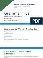 Grammar Plus Presentation (2)