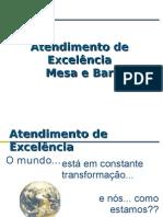 Tecnicas Mesa e Bar_atendimento I