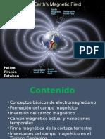 El Campo Magnético Terrestre_Final