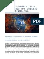 Las Leyes Dinámicas de La Prosperidad - Catherine Ponder