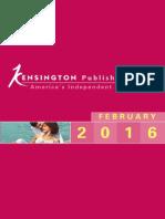 NRB February 2016