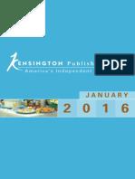 NRB January 2016