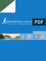 NRB April 2016