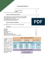 Planificación Estratégia - Texto Entregado en La Sala