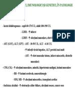 fcBiochimie Medicala