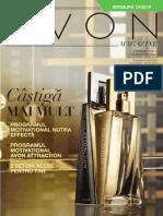 Avon Magazine 14-2015