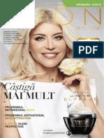 Avon Magazine 15-2015