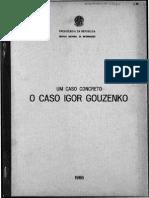 Relatório Gouzenko