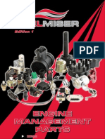 Fuelmiser Engine Management