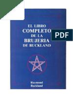 El libro completo de la brujería de Buckland.pdf