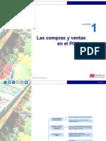 Las Compras y Ventas en el PGC