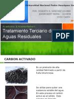Acueductos & Alcantarillados II tratamiento terciario.pptxuctos & Alcantarillados II Tratamiento Terciario