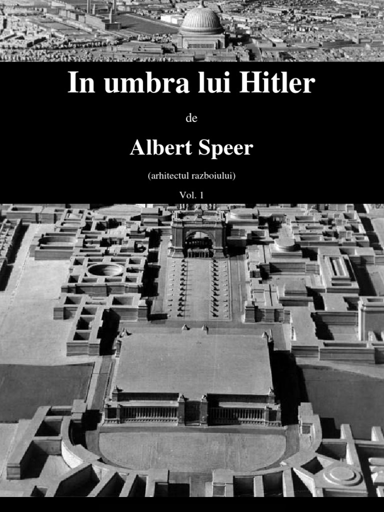 an introduction to the history and life of albert speer Albert speer essaysalbert speer was arguably the most indispensable of all nazi party officials his exceptional skills regarding technology, management and.