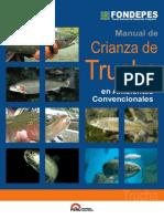 Manual Trucha