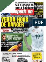 Edition du 10-03-2010