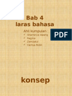 Laras Bahasa (Complete Slide)