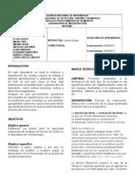 Corrección Informe Tinción de Gram 2 Nicolas El Guapo