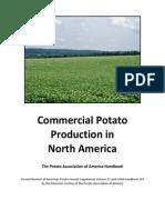 Potato ProductionHandbook