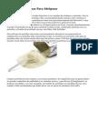 Batidos De Proteinas Para Adelgazar