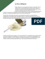 diabetes por glicosilación del tricloroacetonitrilo