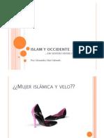 Mujer Islamica y Velo Ponencia Alexandra Ainz [Modo de ad