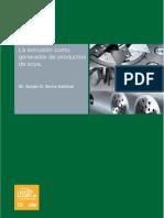 La Extrusión Como Generador de Productos de Soya 0514