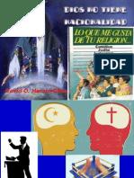 Lo Que Me Gusta de Tu Religión
