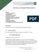 Algoritmos y Estructura de datos - Lectura 2