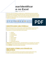 Como Usar Excel