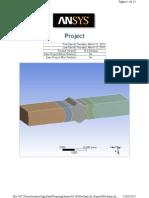 Informe Fatiga - 1mm - 5000N