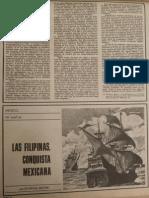 Meyer Eugenia Las Filipinas Conquista Mexicana El Heraldo de Mexico