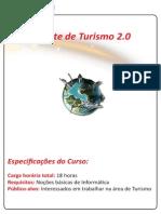 Folder - Agente de Turismo - 2.0