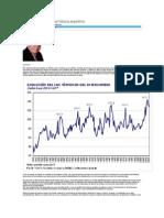 La Mejor Década de La Historia Argentina - Sobre La Balanza Comercial y El Aprovechamiento Del Excedente