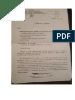 Rasp DGPMB Asigurare Politisti