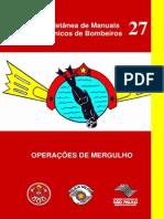 Operaçoes de Mergulho