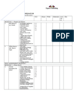 Planificare-Anuala Upstream Intermediate B2 CLASA a9a L1