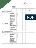 Planificare Anuala Upstream Intermediate B2 Clasa a 10 a L2