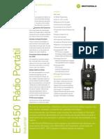 Ep450 Com Visor