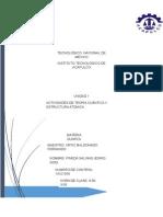 Actividades Unidad 1 Teoria Cuantica y Estructura Atomica JSPS
