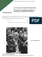 El Ciudadano » La Biopolítica de Foucault_ Un Concepto Esencial Para Comprender La Sociedad Contemporánea