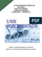 El Padre Arquitecto y Constructor